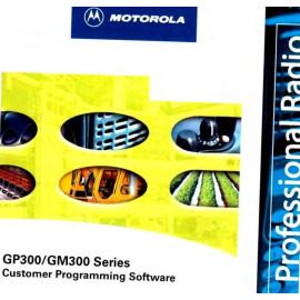 Программное обеспечение Motorola ENLN4115