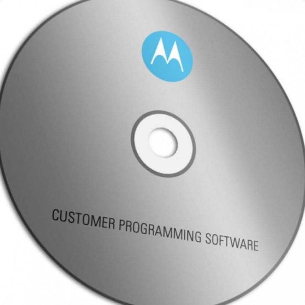 Программное обеспечение Motorola ENLN4148