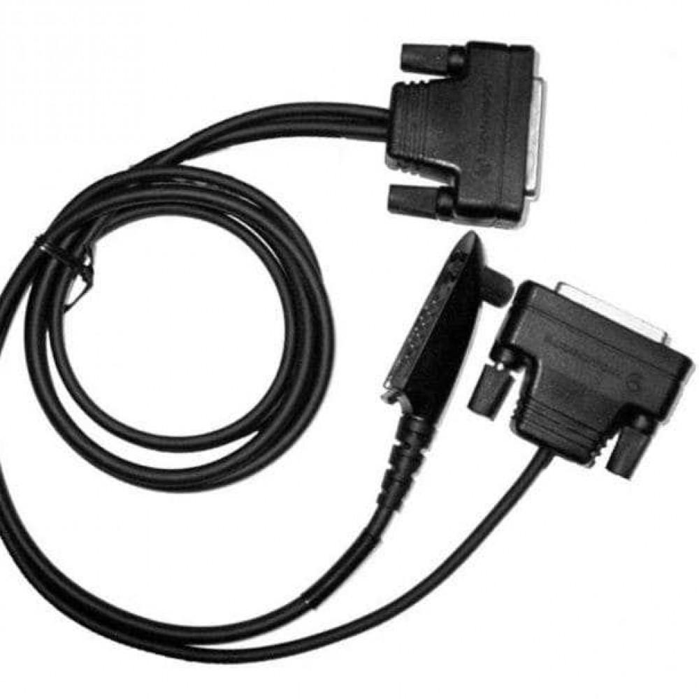 Программирующий кабель Motorola MDJMKN4123