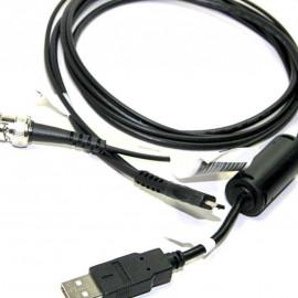 Программирующий кабель Motorola PMKN4128