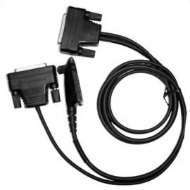 Программирующий кабель Motorola RKN4074
