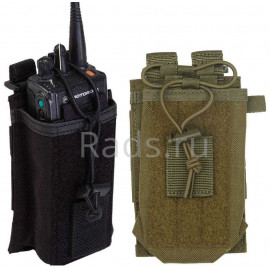 Чехол Motorola 511-Tactical Radio Pouch