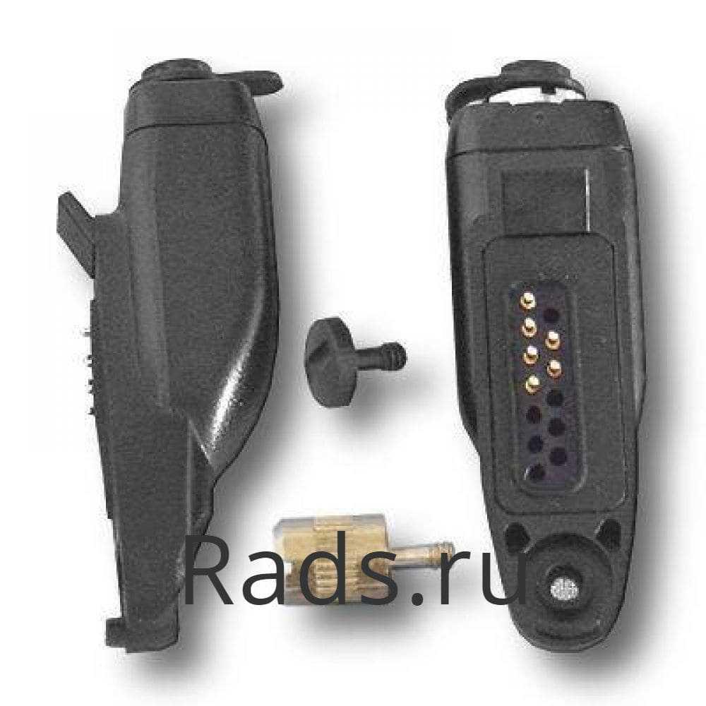 Аудиоадаптер Motorola MDPMLN4455