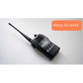 Рация Alinco DJ-A446 NEW