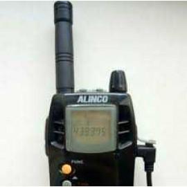 Рация Alinco DJ-S40