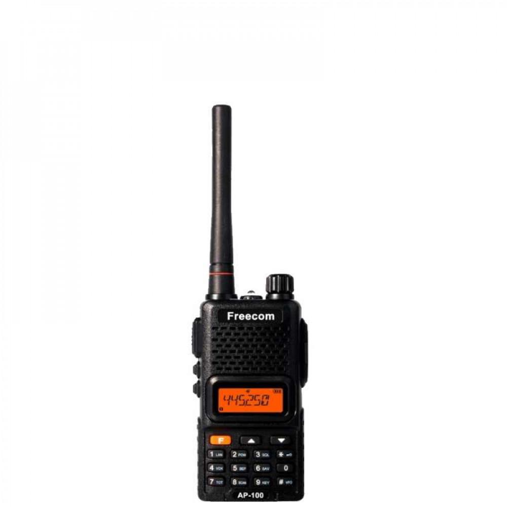 Радиостанция Freecom AP-100