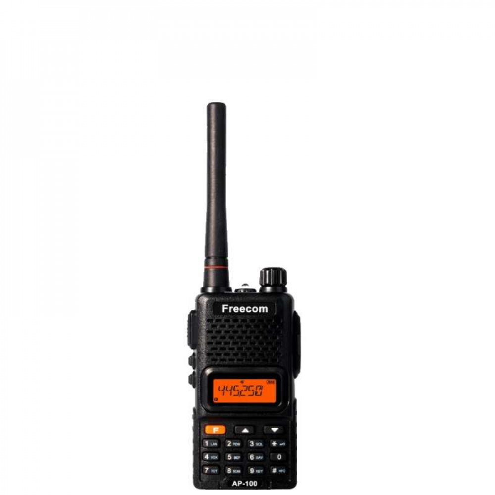 Рация Freecom AP-100