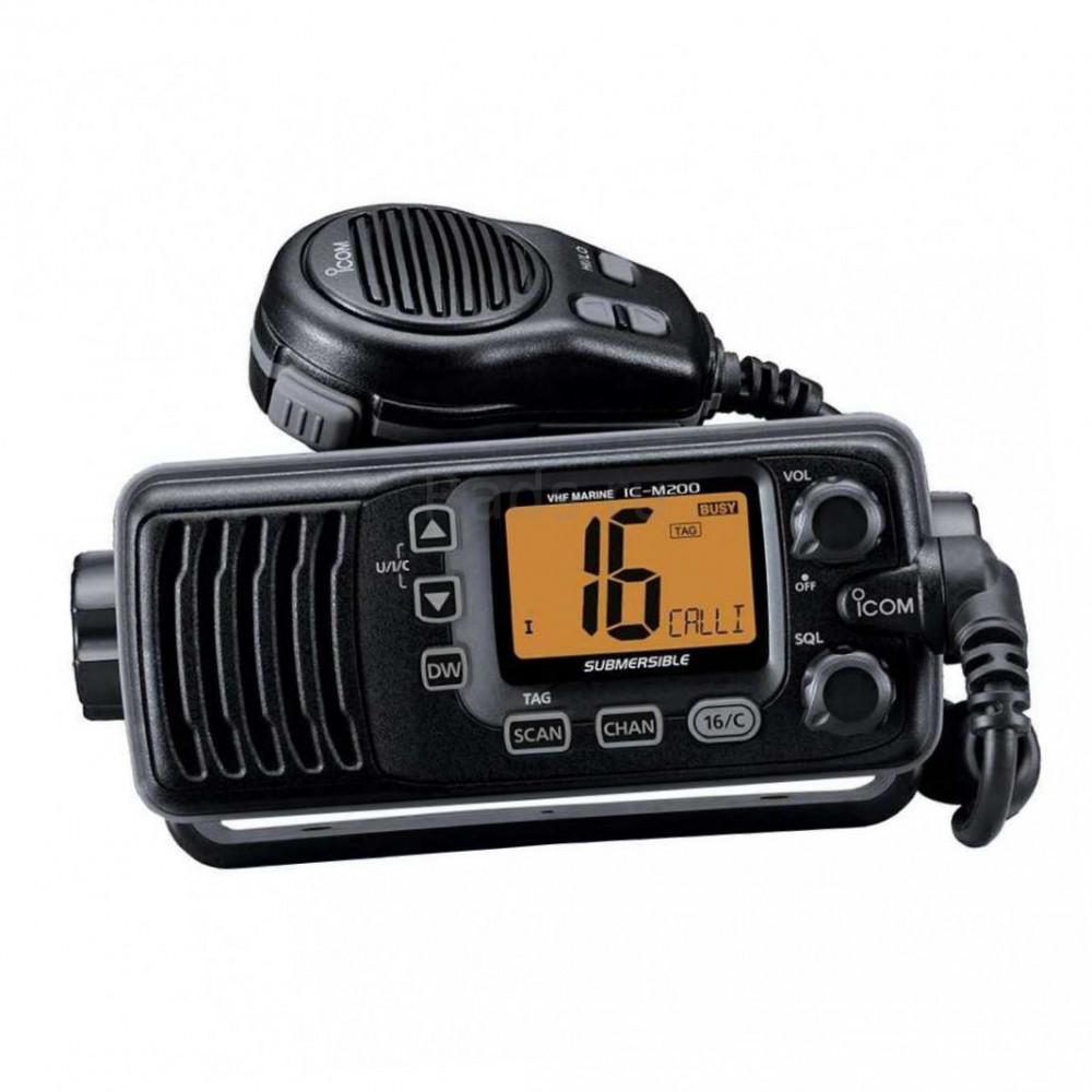 Рация Icom IC-M200