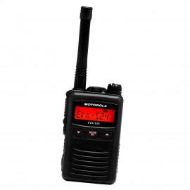 Рация Motorola EVX-S24