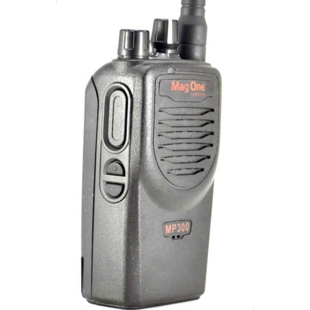 Рация Motorola MP300