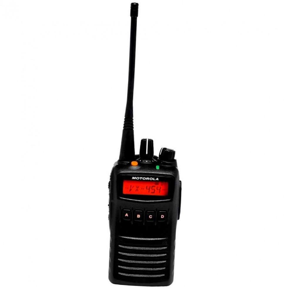 Рация Motorola VX-454