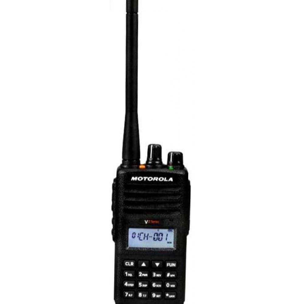 Рация Motorola VZ-18
