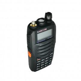 Радиостанция Samcom AP-400