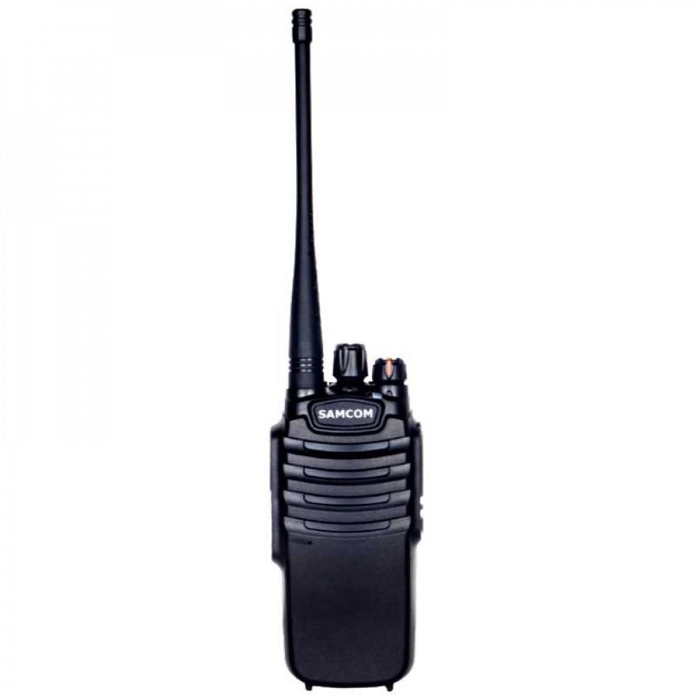 Радиостанция Samcom CP-400HP