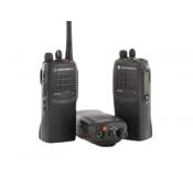 Motorola GP-340 – средство связи нового поколения