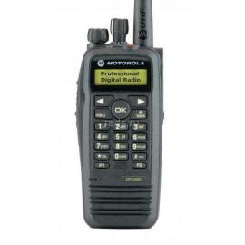 Рация Motorola DP3600