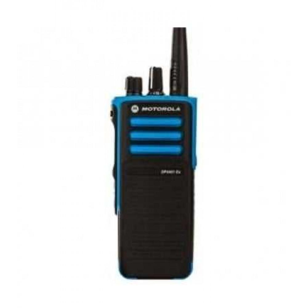 Рация Motorola DP4401 ATEX