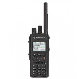 Рация Motorola TETRA MTP3550