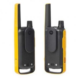 Рация Motorola T82 EXTREME Twin