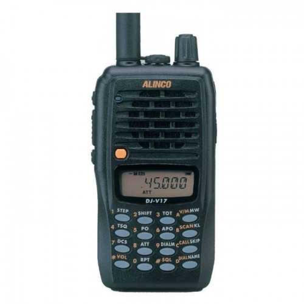 Рация Alinco DJ-V17 LB/VHF