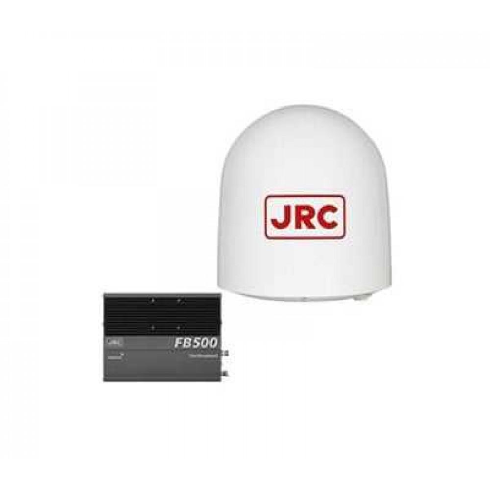 Спутниковый терминал JRC - FleetBroadBand 500 - JUE250