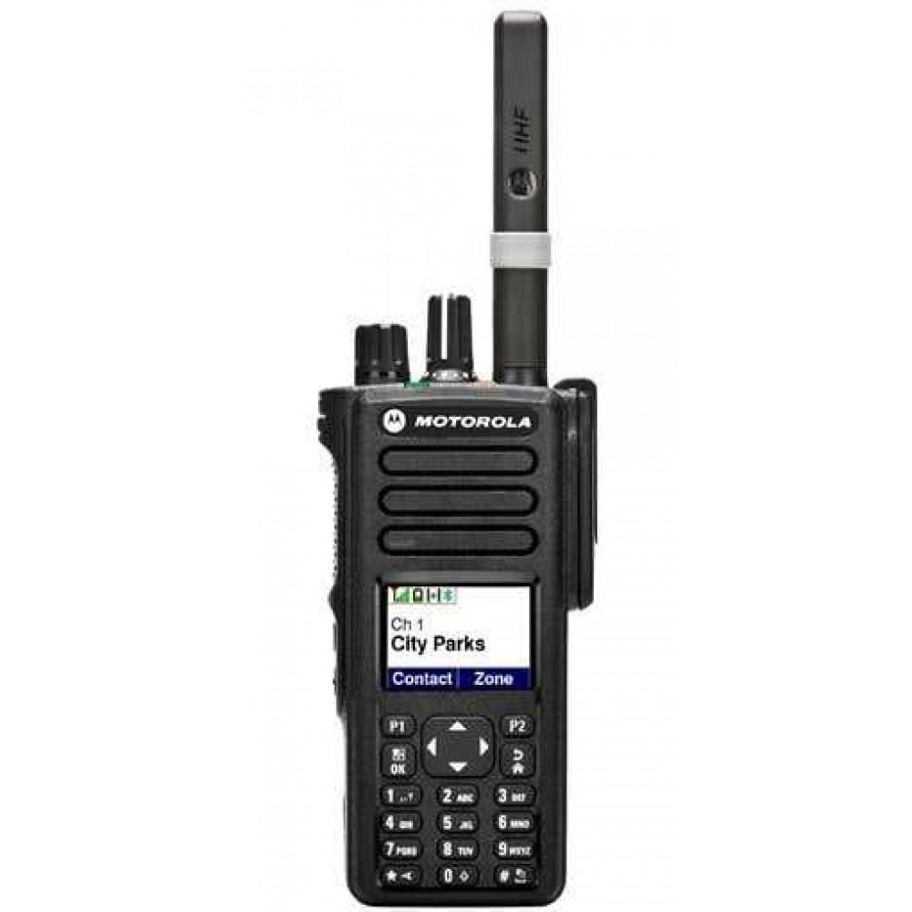 Цифровая рация Motorola DP4801