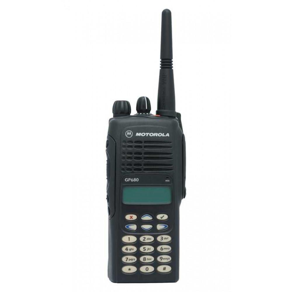 Рация Motorola GP680