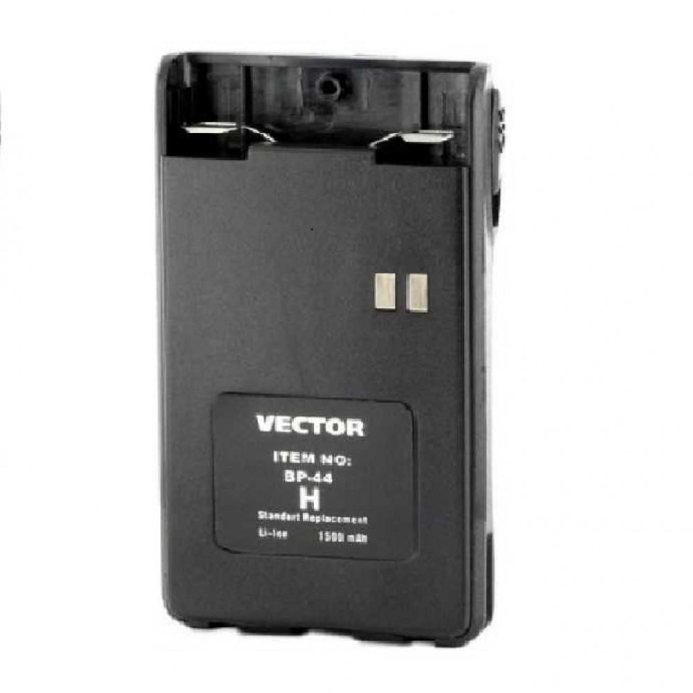 Аккумулятор Vector BP-44 H