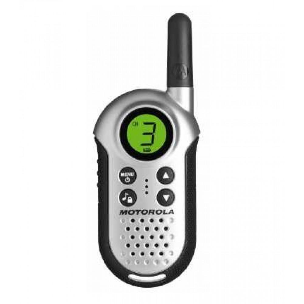 Рация Motorola TLKR T4