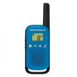 Рация Motorola Talkabout T42 BLUE