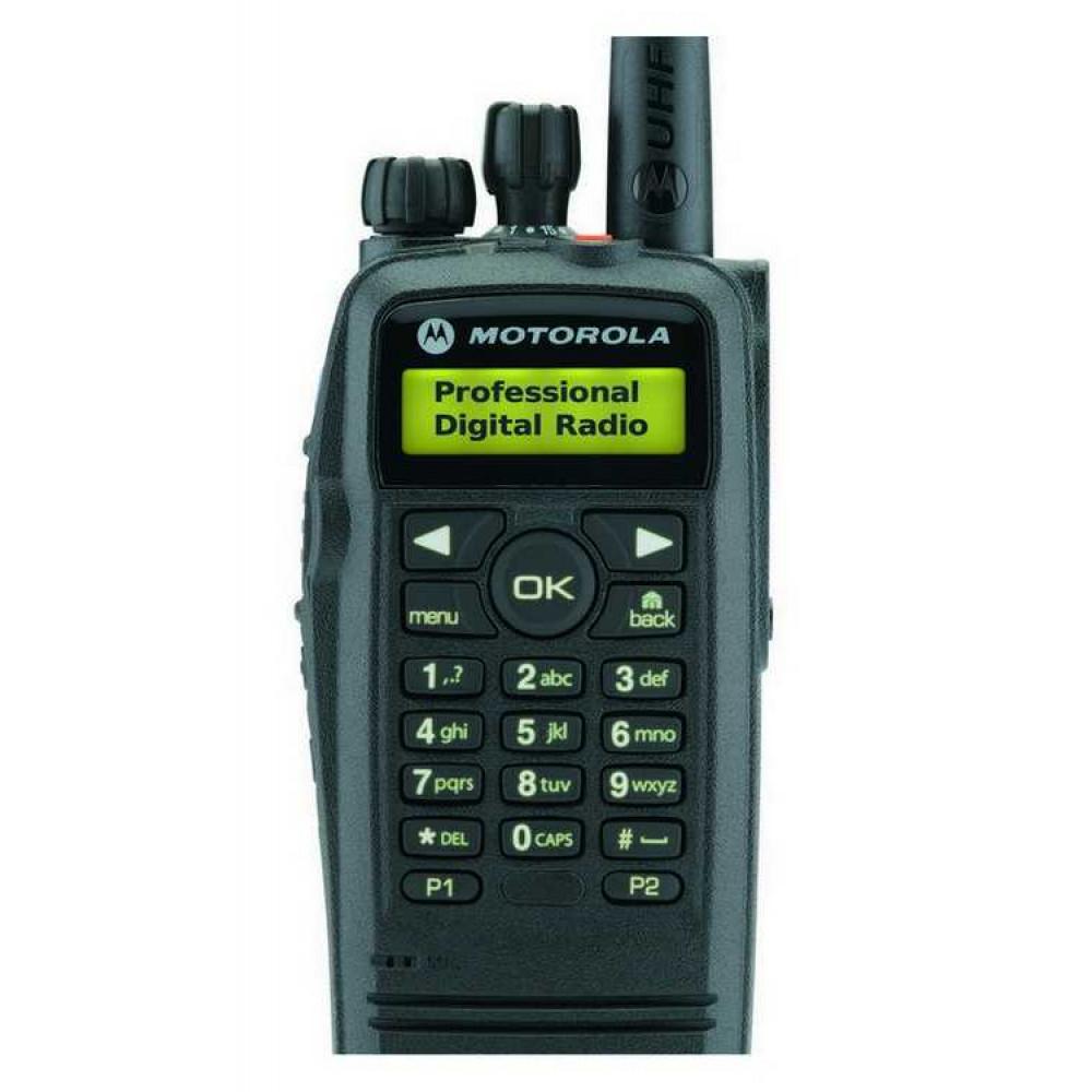 Рация Motorola DP3601