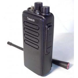 Рация Racio R2000 VHF авто