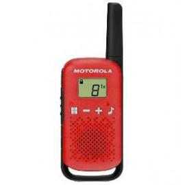 Рация Motorola Talkabout T42 RED