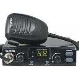 Рация Vector VT-27 Comfort HP