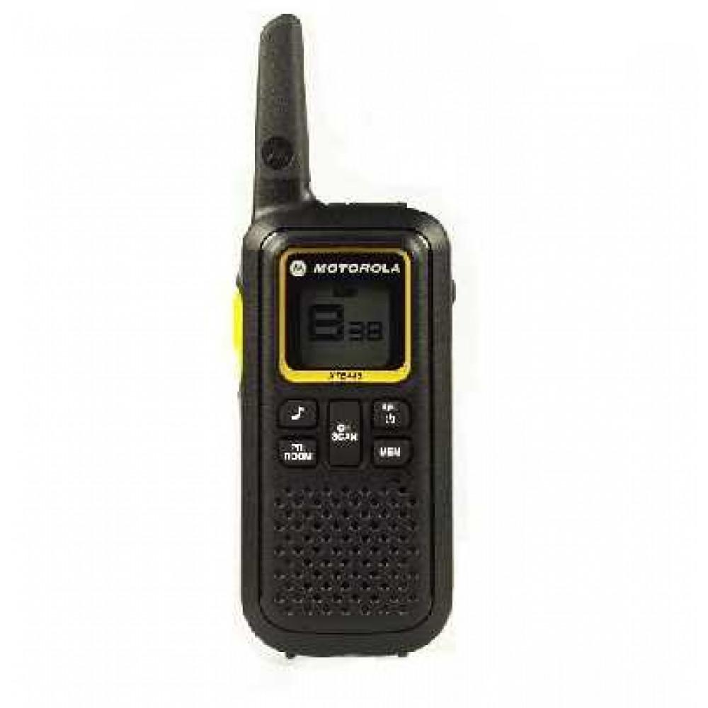 Рация Motorola XTB 446