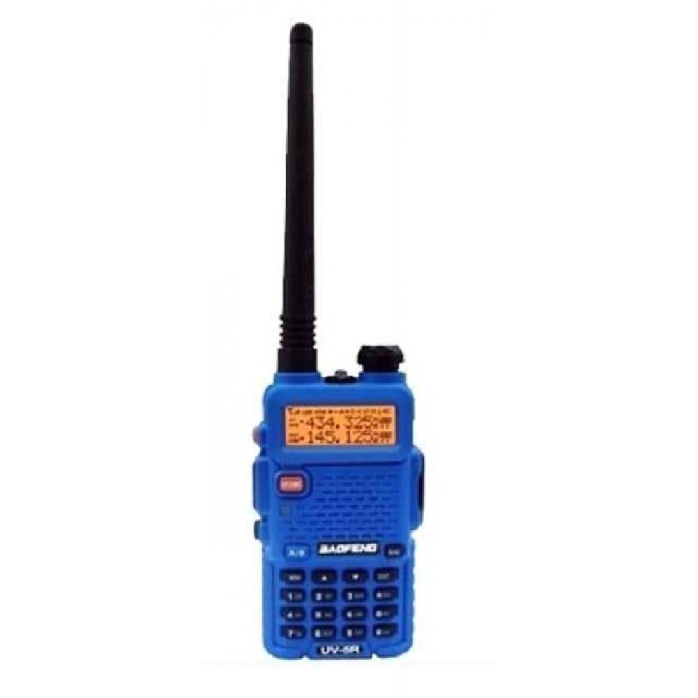 Рация Baofeng UV-5R Blue