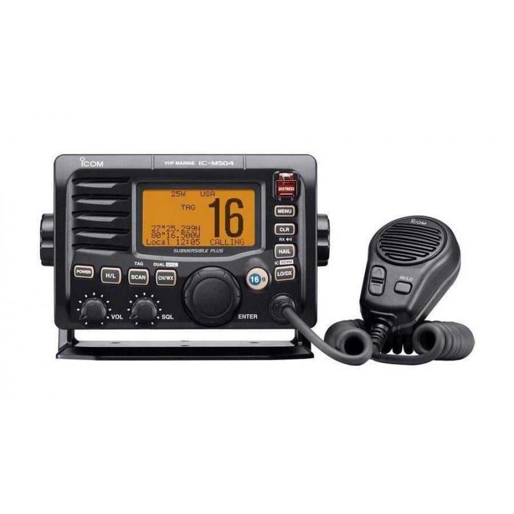 Радиостанция Icom IC-M504