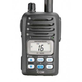 Рация Icom IC-M88-IS