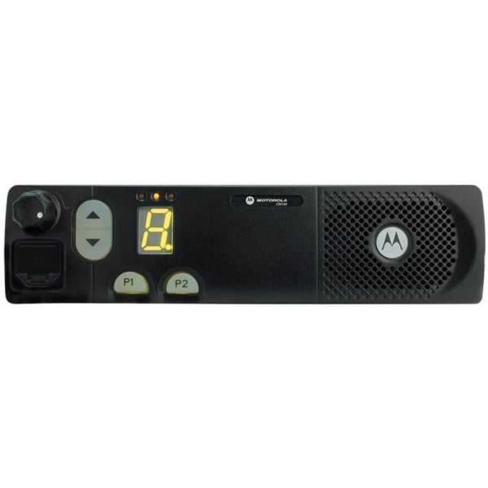 Автомобильная рация Motorola CM340