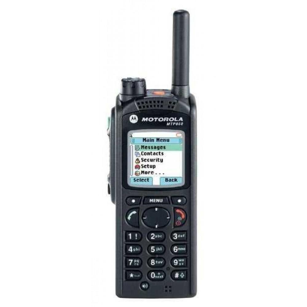 Рация Motorola MTP850S