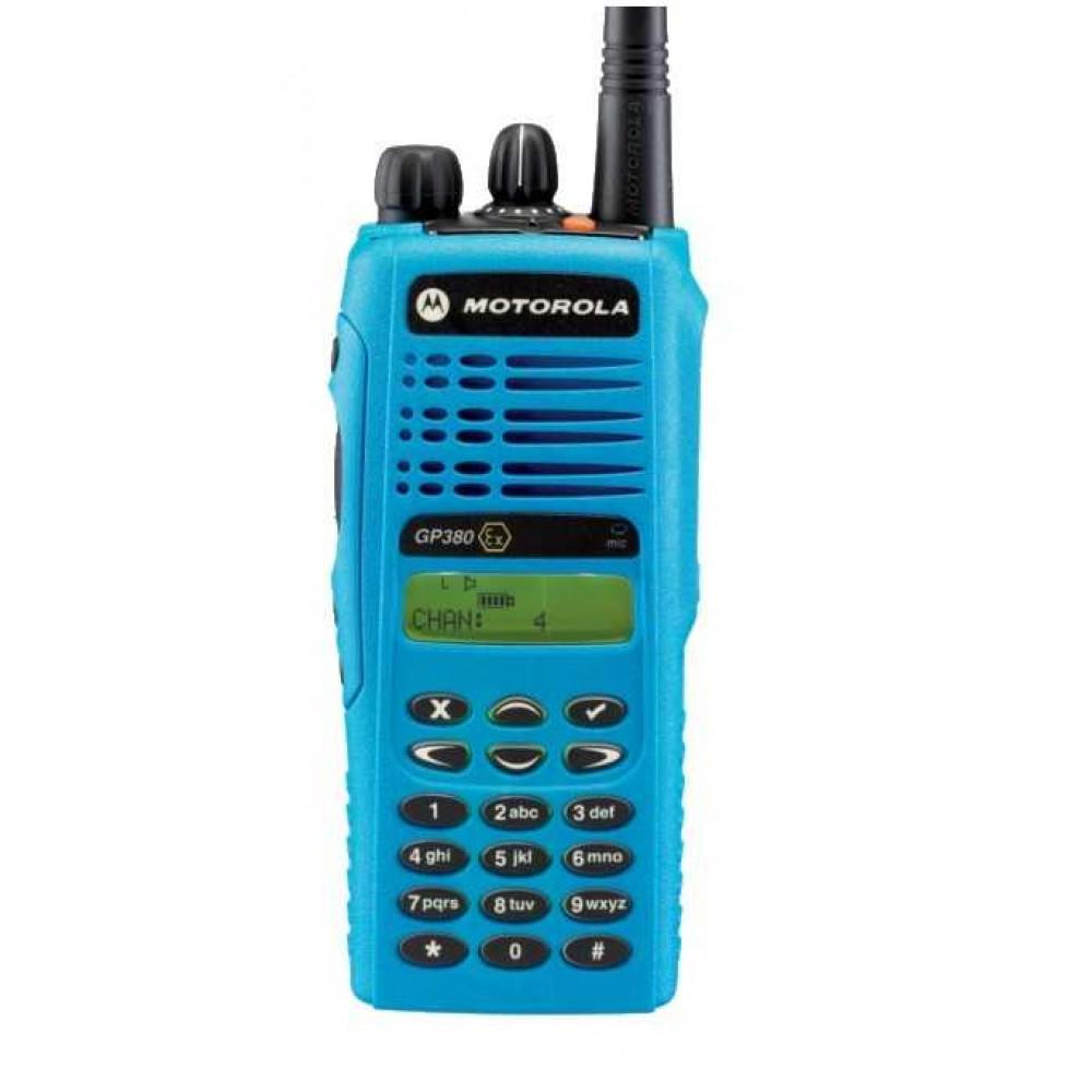 Рация Motorola GP380 ATEX