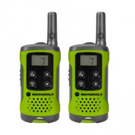 Рация Motorola TLKR T41 Green