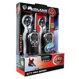 Рация Midland GXT-1000