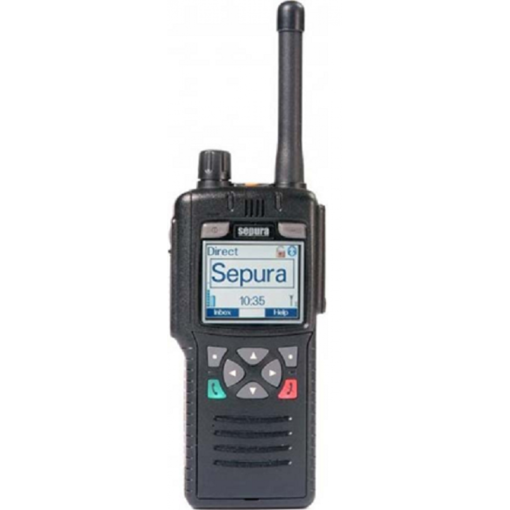 Рация Sepura STP 8100