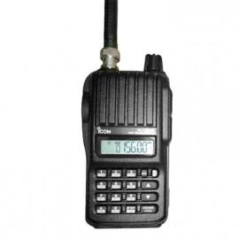 Рация Icom IC-V80