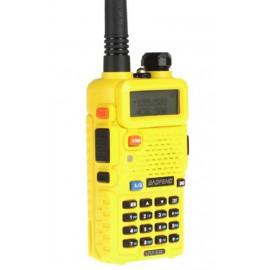 Рация Baofeng UV-5R Yellow