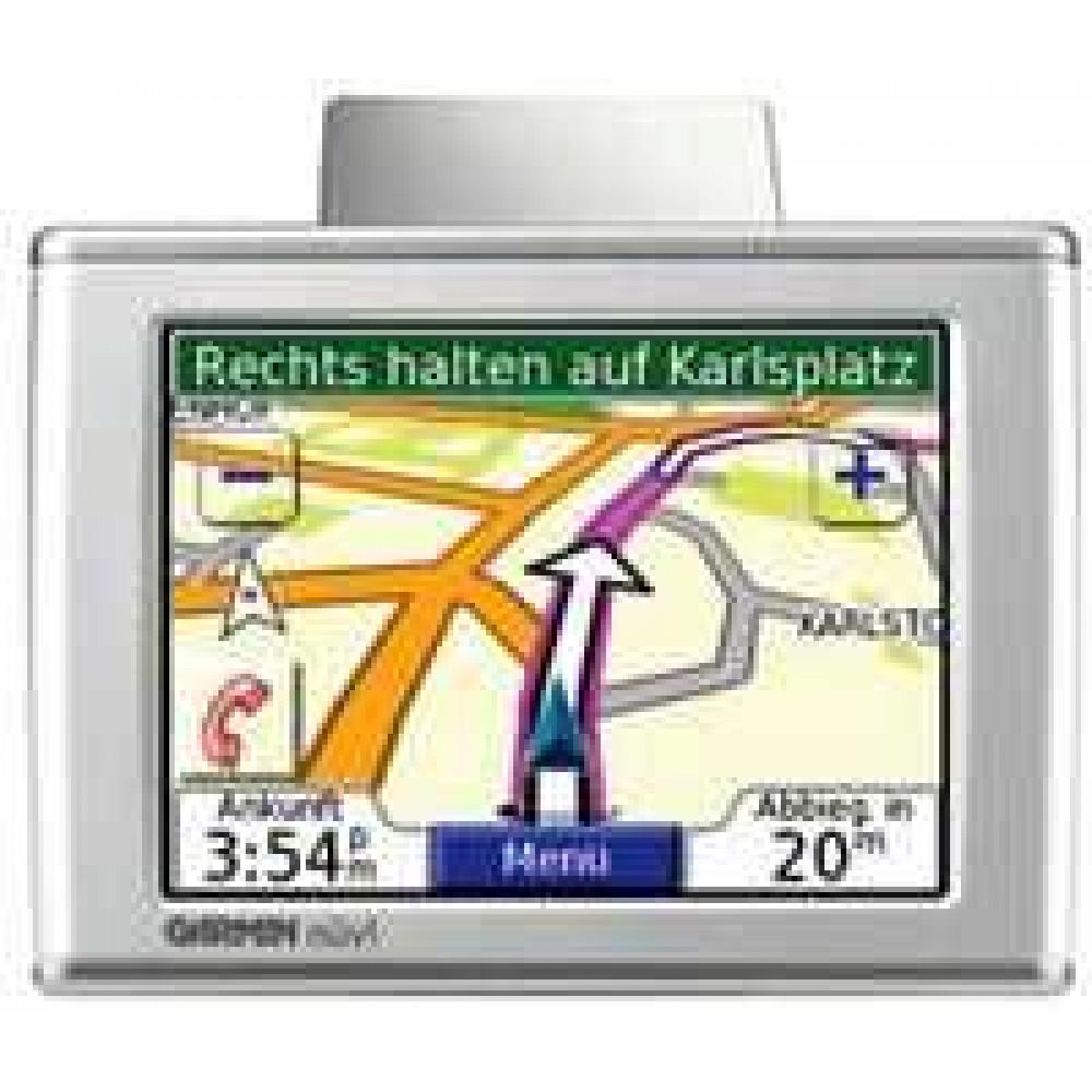 Навигатор GPS Garmin nuvi 310