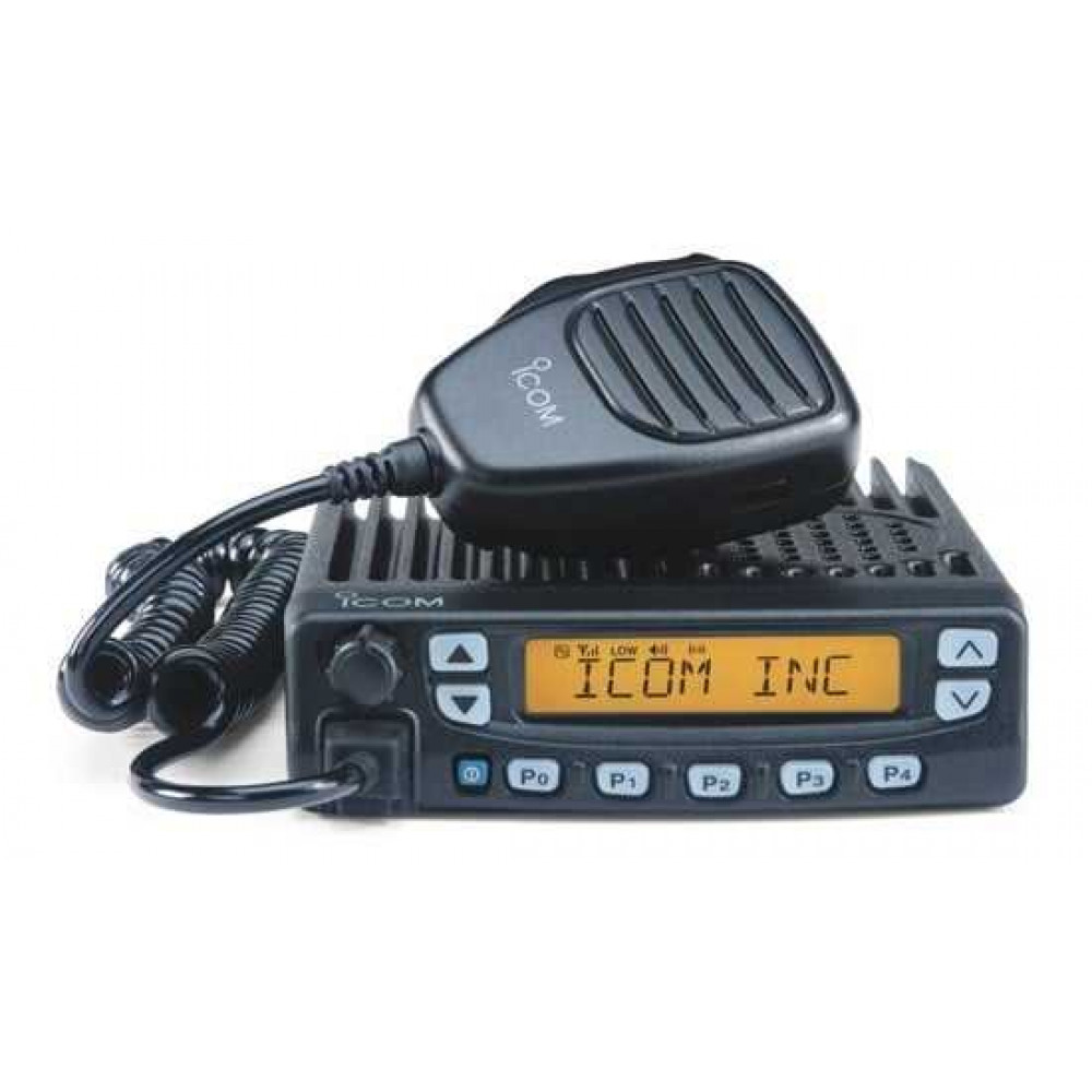 Автомобильная рация icom IC-F521/IC-F621