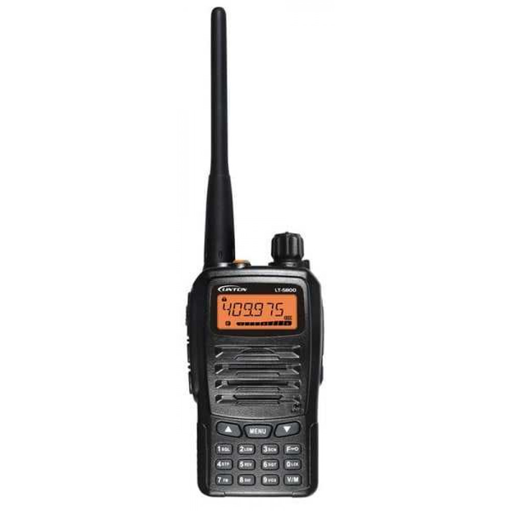 Рация Linton LT-5800 UHF