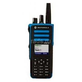 Цифровая рация Motorola DP4800